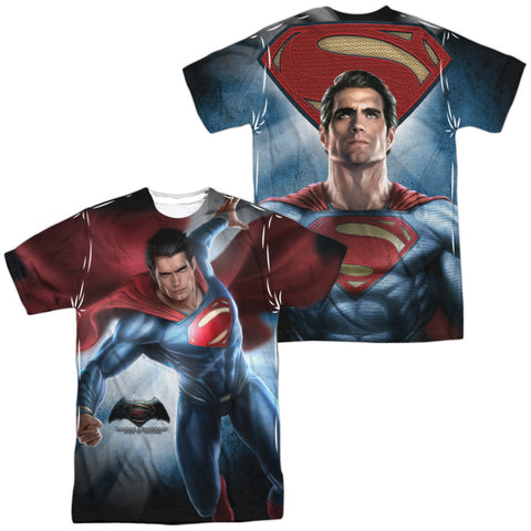 Superman Light - The Nerd Cave - 1