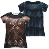 Wonder Woman Uniform - The Nerd Cave - 5