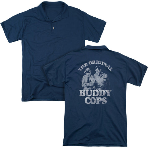 Buddy Cops (Back Print)