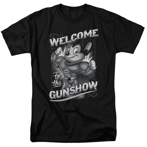 Mighty Gunshow