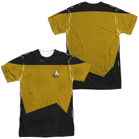 TNG Engineering Uniform - The Nerd Cave - 1