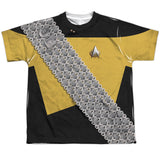 Worf Uniform - The Nerd Cave - 10