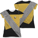 Worf Uniform - The Nerd Cave - 5