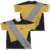 Worf Uniform - The Nerd Cave - 9