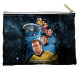 Among The Stars Accessory Pouch - The Nerd Cave - 1