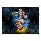 Among The Stars Pillow - The Nerd Cave - 3