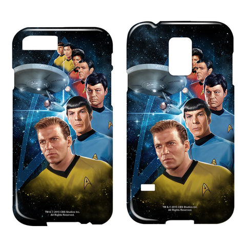 Among The Stars Phone Case - The Nerd Cave - 1