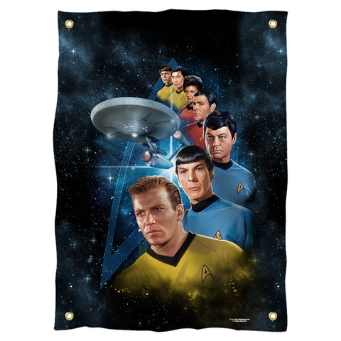 Among The Stars Wall Tapestry - The Nerd Cave