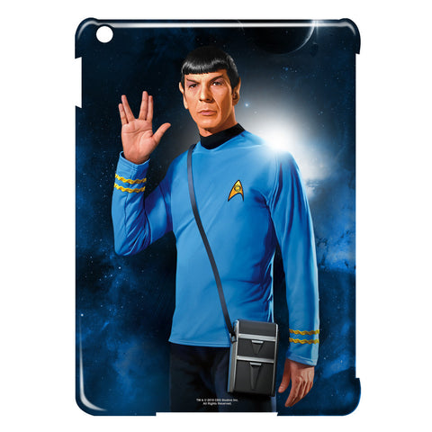 Spock - The Nerd Cave - 1