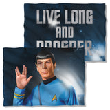 Spock - The Nerd Cave - 3