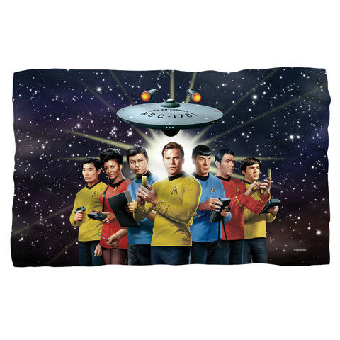 Original Crew Fleece Blanket
