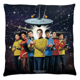 Original Crew Pillow