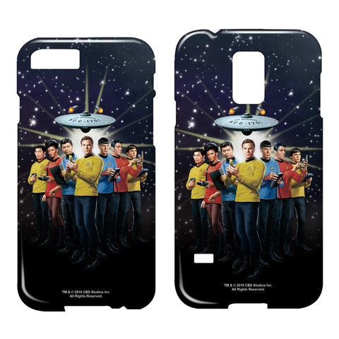 Original Crew Phone Case