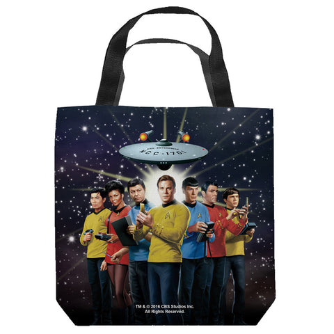 Original Crew Tote Bag