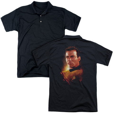 Epic Kirk (Back Print) - The Nerd Cave