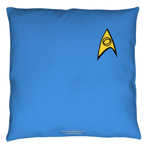 Science Pillow
