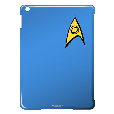 Science Tablet Case