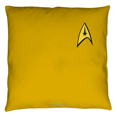 Command Pillow