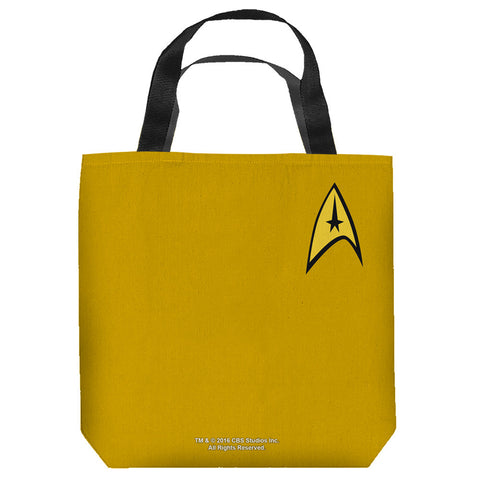Command Tote Bag