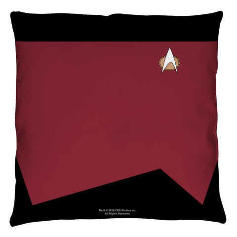 Command Pillow - The Nerd Cave - 1