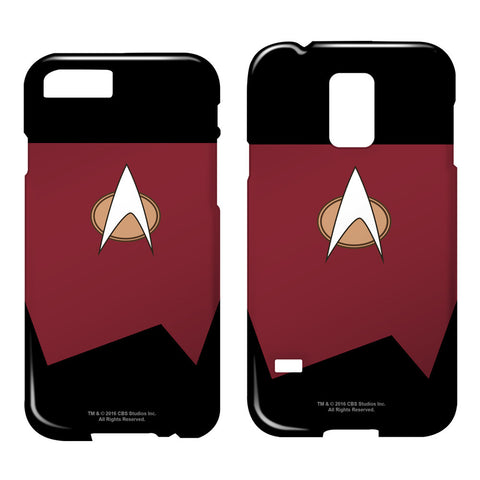 Command Phone Case - The Nerd Cave - 1