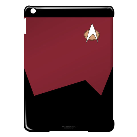 Command Tablet Case - The Nerd Cave - 1