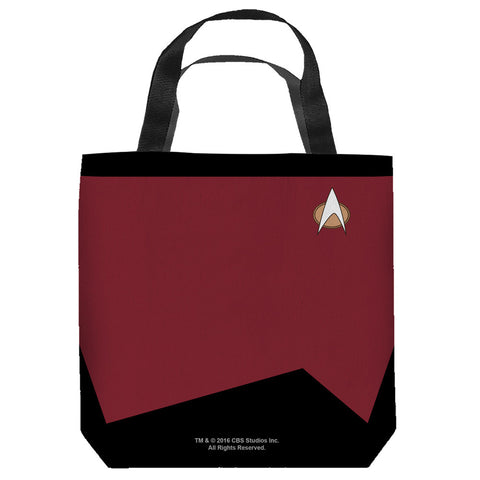 Command Tote Bag - The Nerd Cave - 1