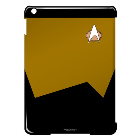 Engineering Tablet Case - The Nerd Cave - 1