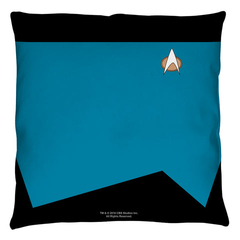 Science Pillow - The Nerd Cave - 1
