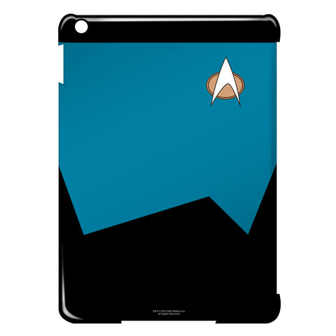 Science Tablet Case - The Nerd Cave - 1
