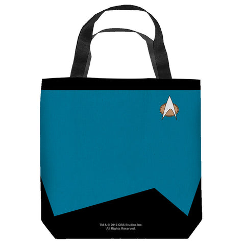 Science Tote Bag - The Nerd Cave - 1