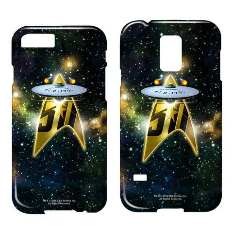 50th Ship Phone Case