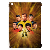 50th Crew Tablet Case