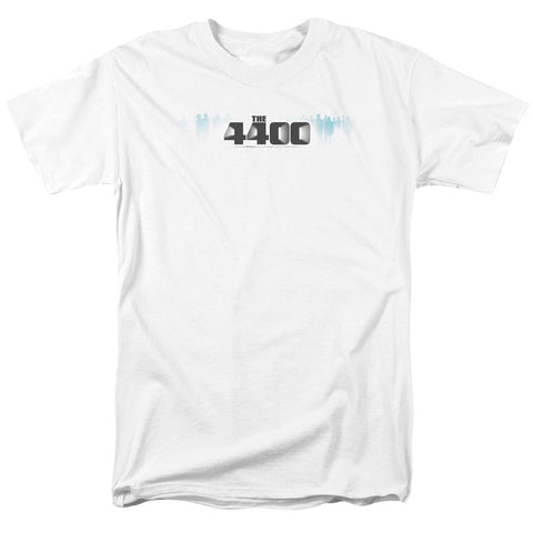 THE 4400 LOGO - The Nerd Cave - 1