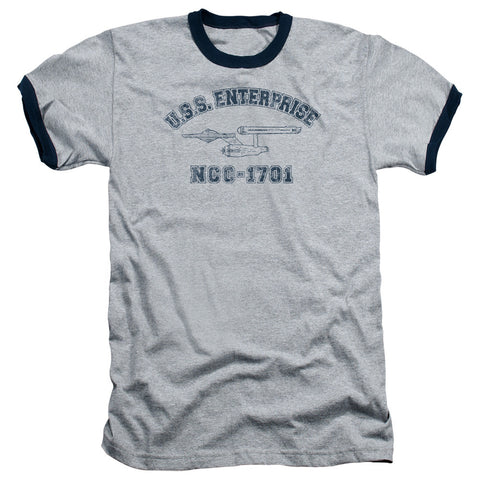 Enterprise Athletic - The Nerd Cave