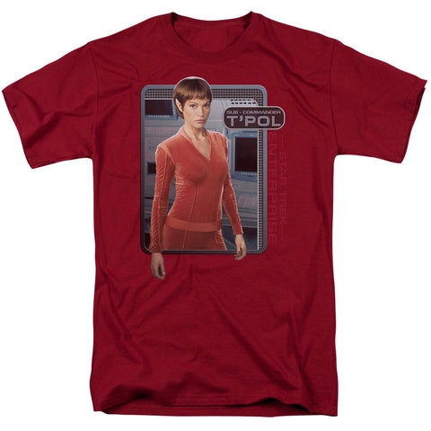 T'Pol - The Nerd Cave - 1