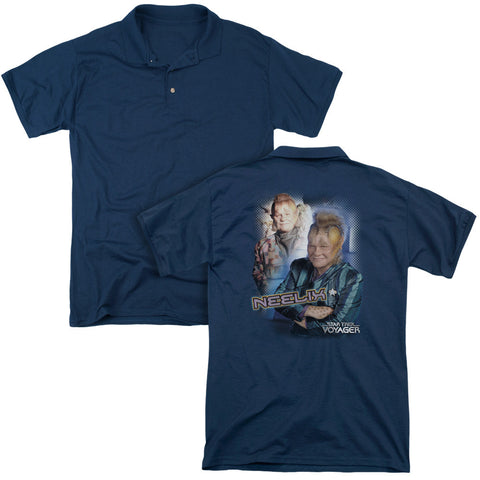Neelix (Back Print) - The Nerd Cave