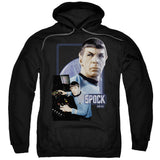 Spock - The Nerd Cave - 7