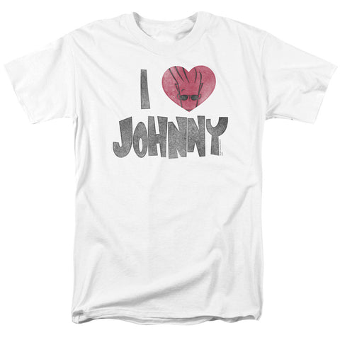 I Heart Johnny