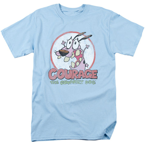 Vintage Courage