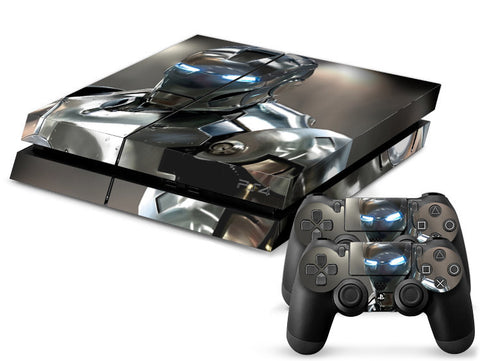 Mark 1 PlayStation 4 Skin