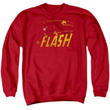 Flash Speed Distressed - The Nerd Cave - 7