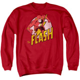The Flash - The Nerd Cave - 6