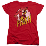The Flash - The Nerd Cave - 2