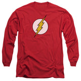 Flash Logo - The Nerd Cave - 8