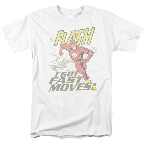 Fast Moves - The Nerd Cave - 1
