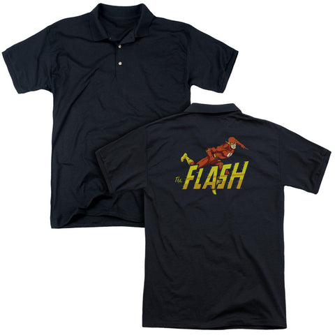 8 Bit Flash (Back Print) - The Nerd Cave