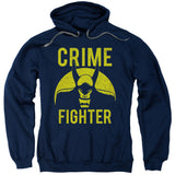 Fight Crime - The Nerd Cave - 6
