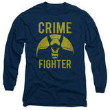 Fight Crime - The Nerd Cave - 8