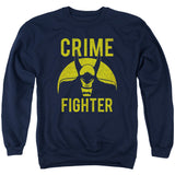 Fight Crime - The Nerd Cave - 7